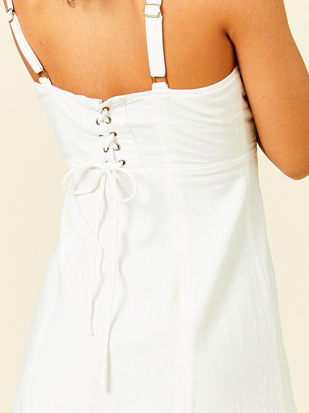 Sanna Dress Detail 4 - Altar'd State