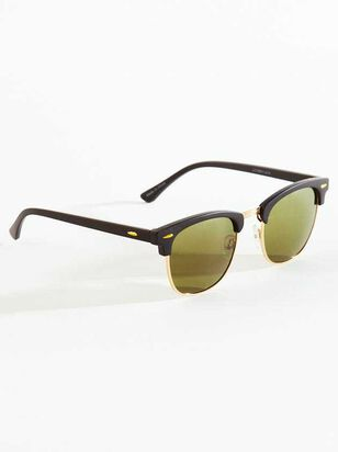 Millie Clubmaster Sunglasses - Altar'd State
