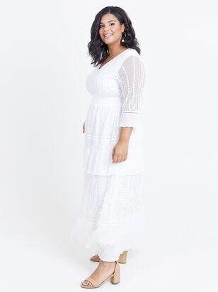 Shiloh Maxi Dress - Altar'd State