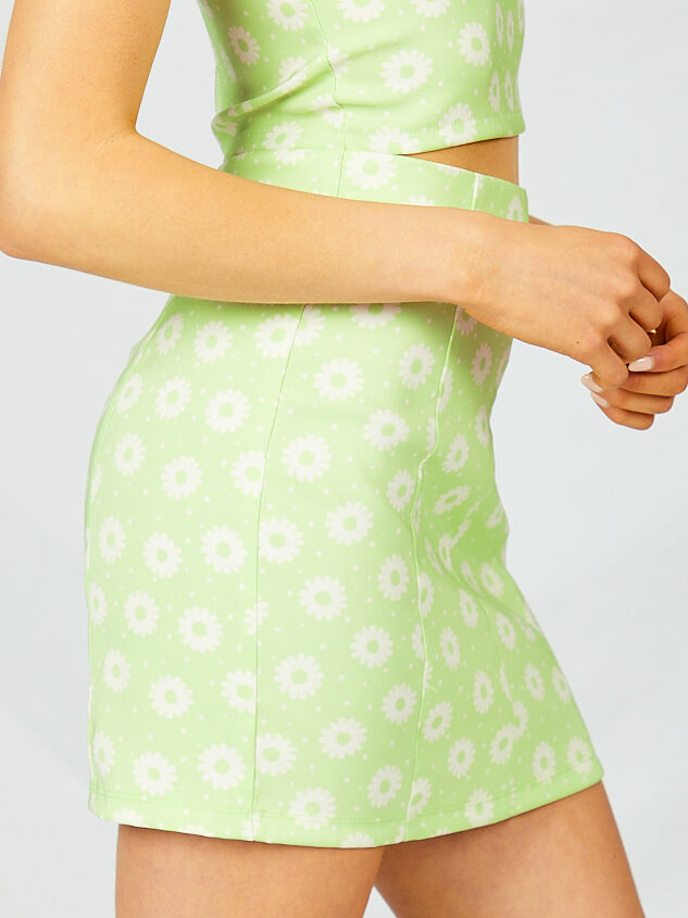 Simply Lovely Skirt Detail 4 - Altar'd State