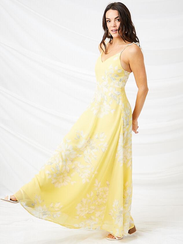Bassen Dress - Altar'd State