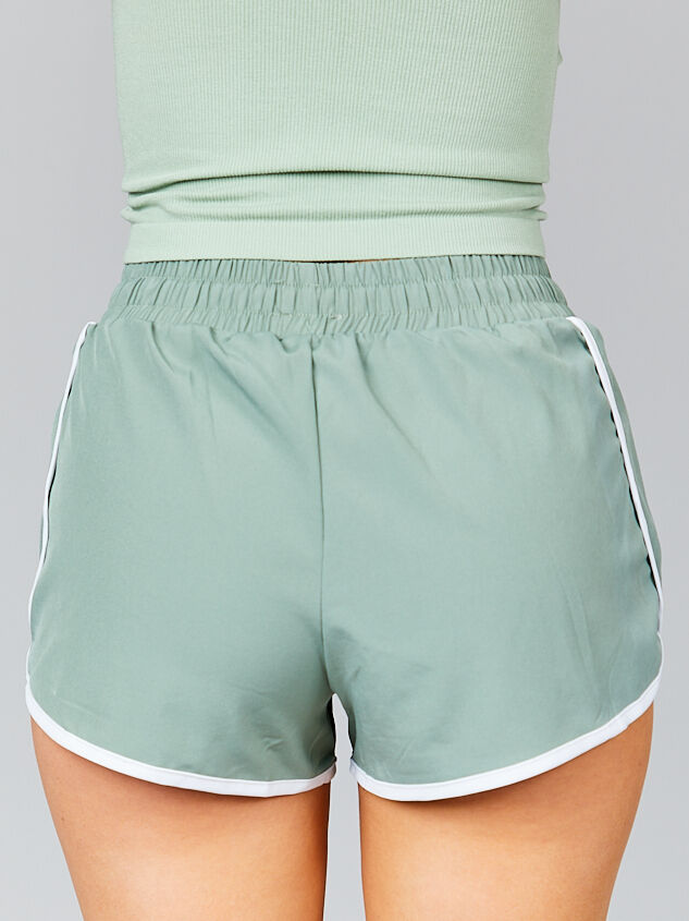 Altar'd State Revival Tempo Shorts Detail 2 - Altar'd State