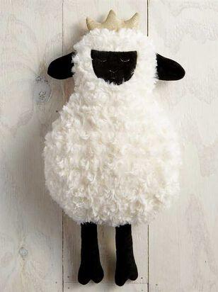 Tullabee Plush Sheep Friend - Altar'd State