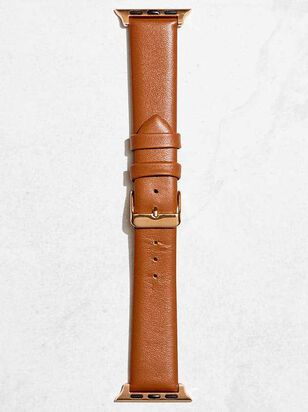 Leather Smart Watch Band - Altar'd State