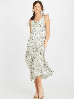 Willa Maxi Dress - Altar'd State