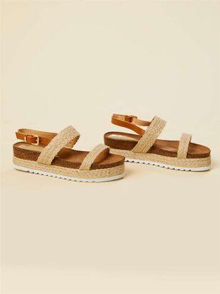 Juniper Sandals - Altar'd State