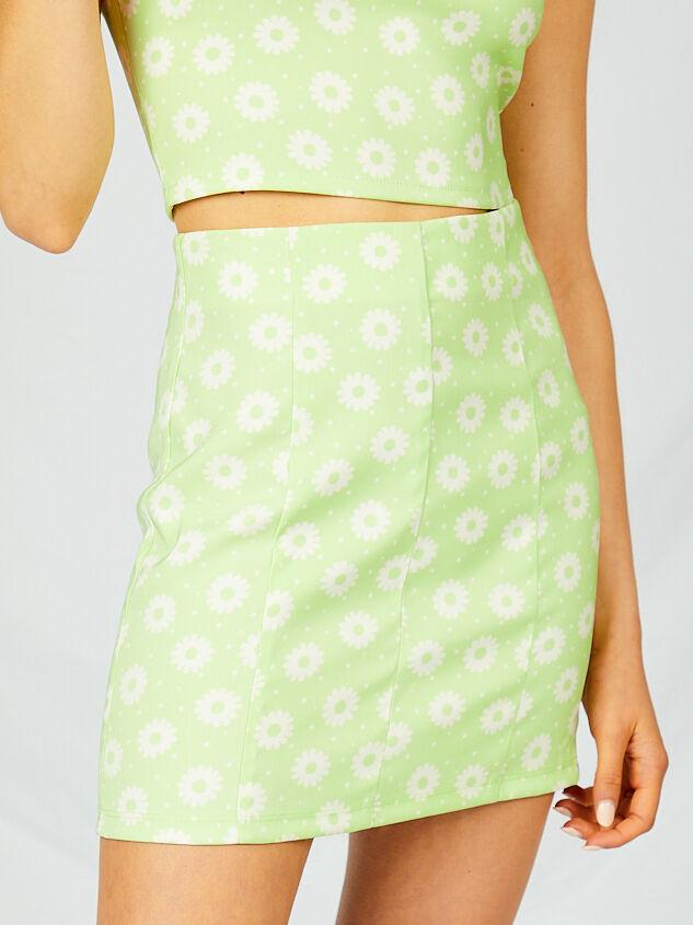 Simply Lovely Skirt Detail 2 - Altar'd State