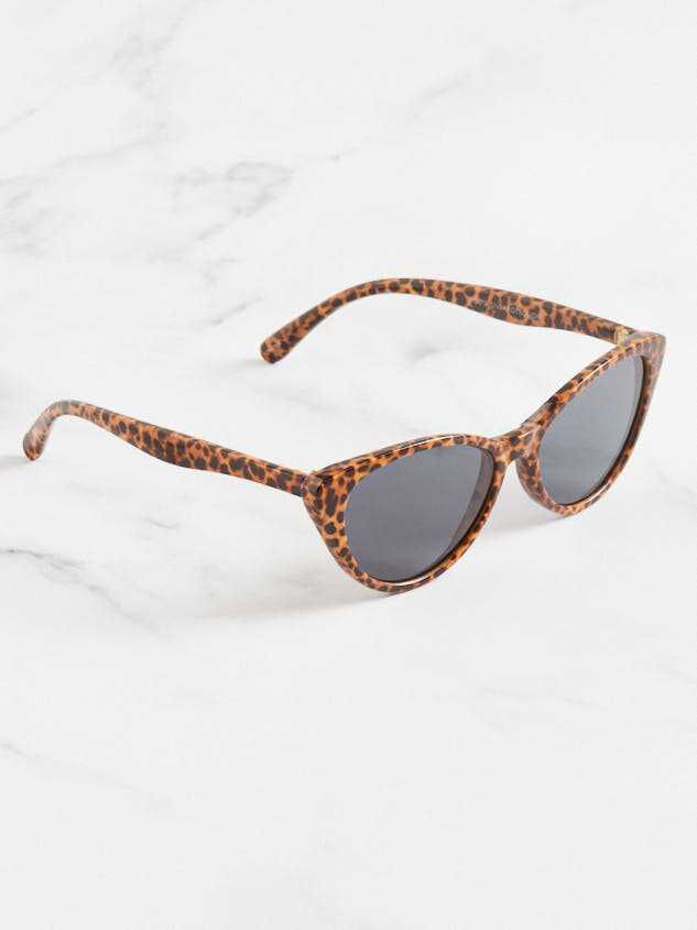 Leopard Sunglasses - Altar'd State