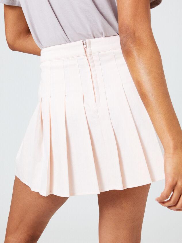 Azure Skirt Detail 5 - Altar'd State