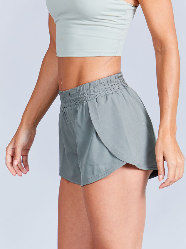 Altar'd State Revival Courage Shorts Detail 3 - Altar'd State