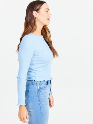 Sidone Long Sleeve Top - Altar'd State