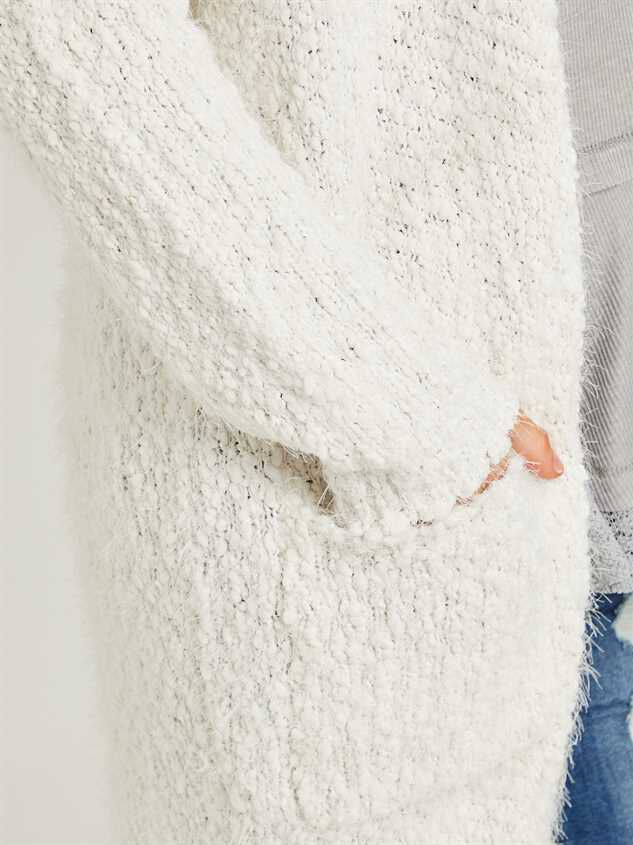 Lovely Lash Cardigan Sweater Detail 5 - Altar'd State