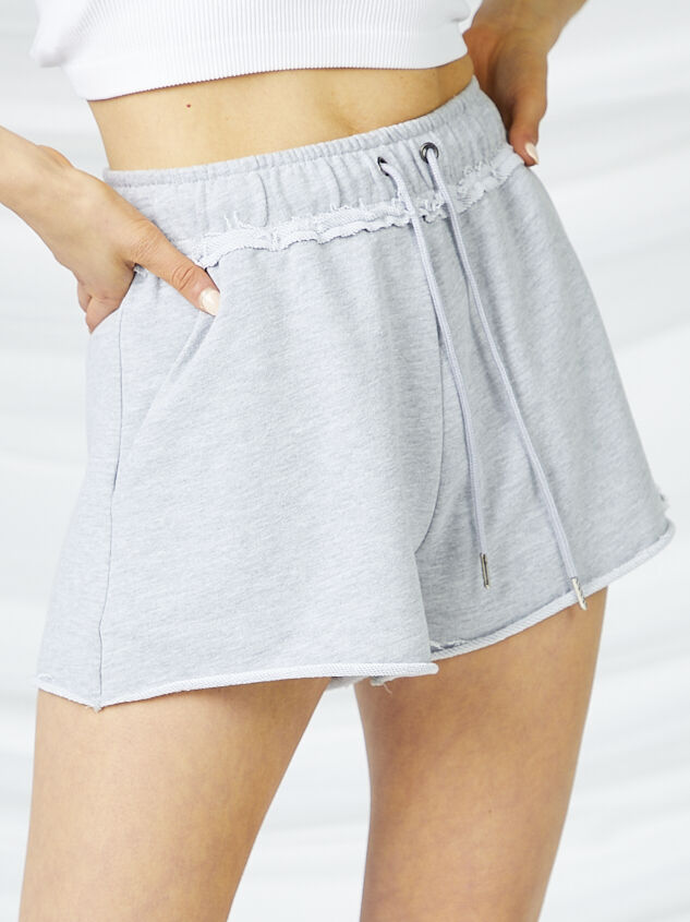 Altar'd State Revival Powerful Lounge Shorts - Altar'd State