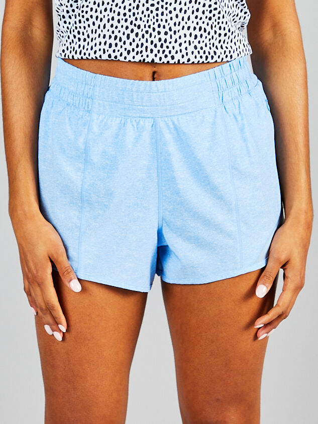 Altar'd State Revival Empower Shorts - Altar'd State