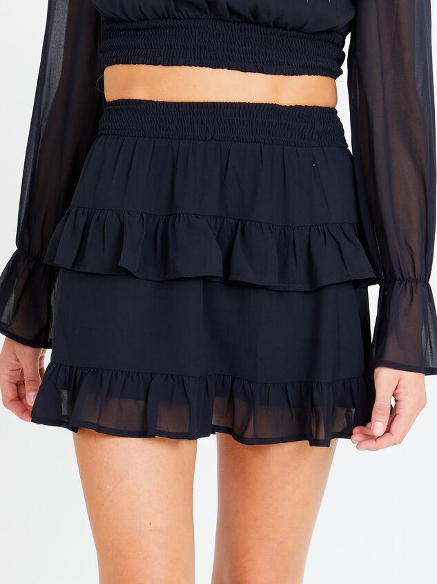 Kaila Skirt - Altar'd State