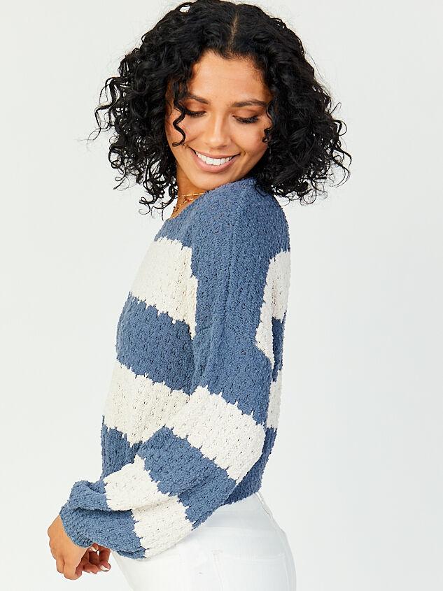 Selma Sweater Detail 3 - Altar'd State