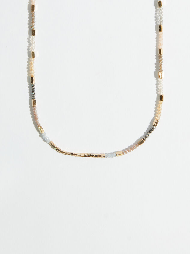 Bexley Necklace Detail 2 - Altar'd State