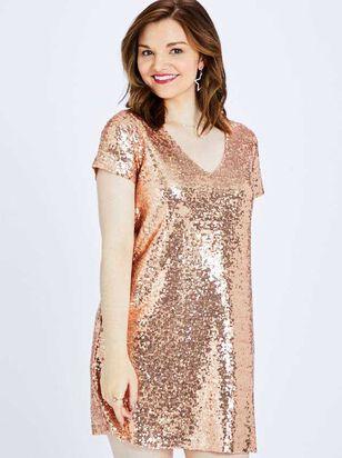 Jorah Dress - Altar'd State