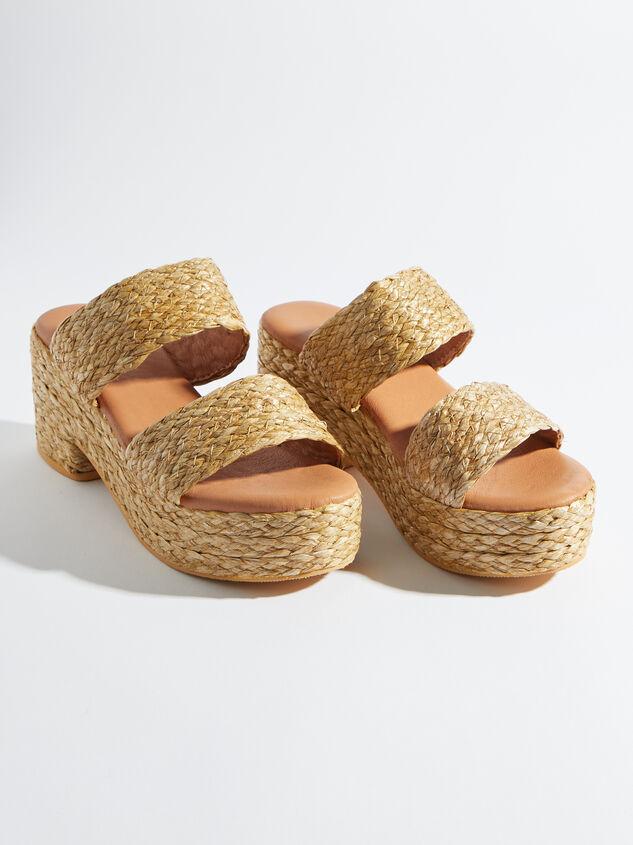 Ocean Ave Sandals - Altar'd State