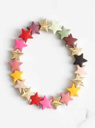 Auburn Star Bracelet - Altar'd State