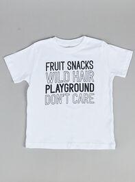 Tullabee Fruit Snacks Tee - Altar'd State