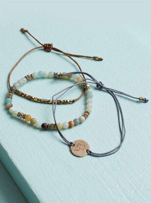 Louisiana Friendship Bracelets - Altar'd State