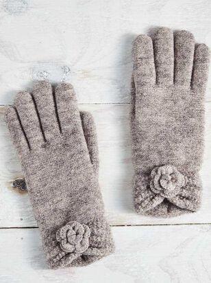 Rosette Gloves - Altar'd State