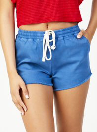 Beach Day Shorts - Altar'd State