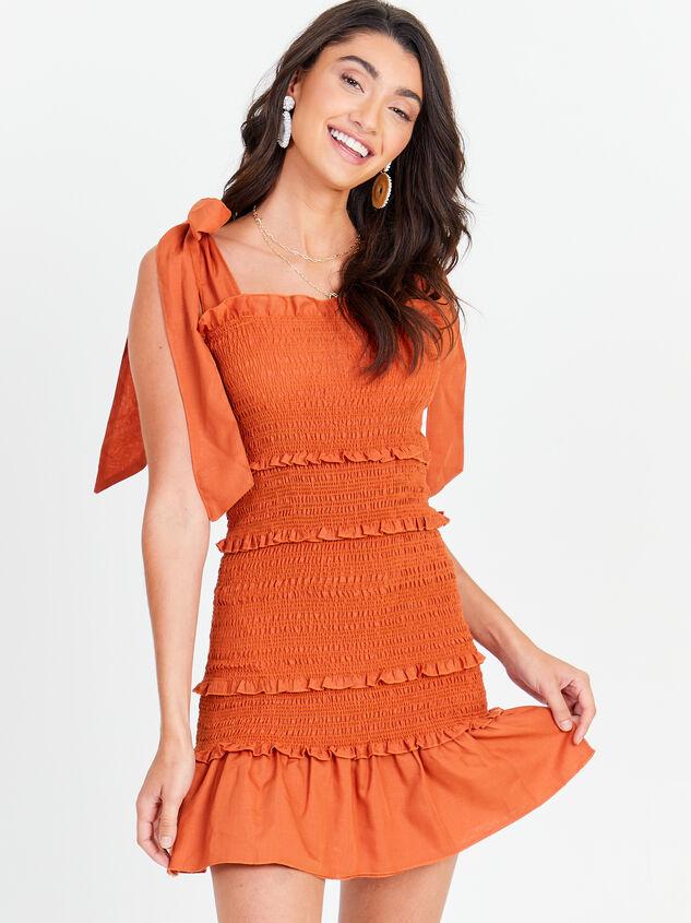 Skylar Dress - Altar'd State