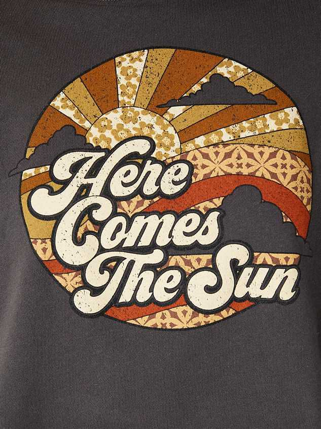 Here Comes the Sun Hoodie Detail 4 - Altar'd State