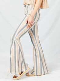 Jess Flare Jeans Detail 4 - Altar'd State