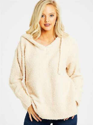 Fizz Hooded Top - Altar'd State
