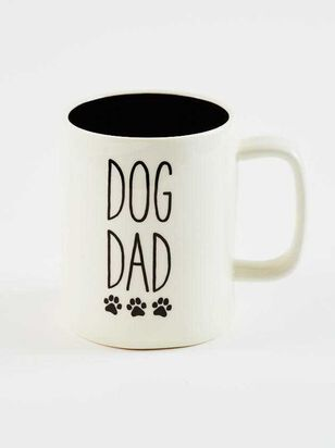 Dog Dad Mug - Altar'd State
