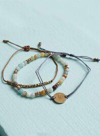 North Carolina Friendship Bracelets - Altar'd State