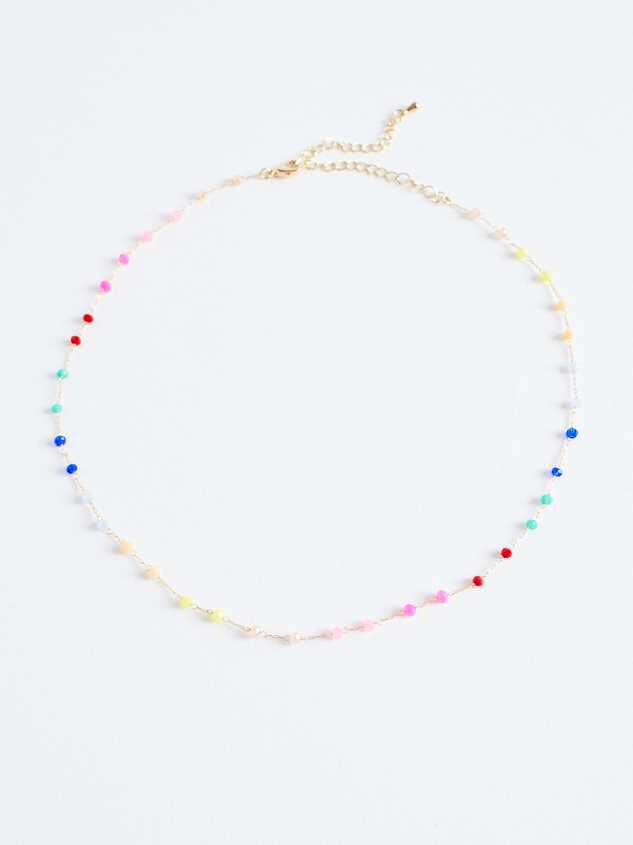 Rainbow Dreams Necklace - Altar'd State