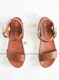 Brynee Sandals Detail 3 - Altar'd State