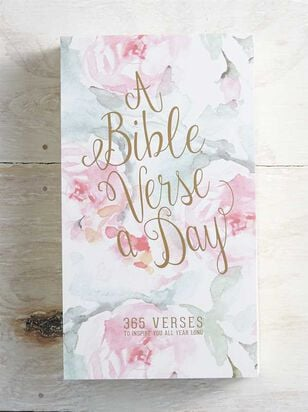 Floral Daily Prayer Pad - Altar'd State