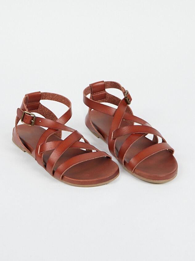 Naylah Sandals - Altar'd State