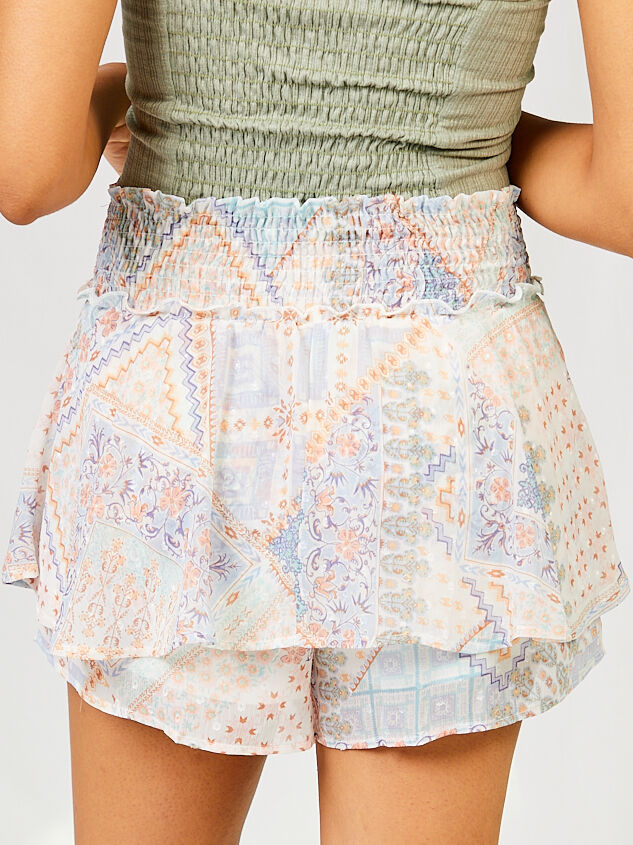 Lucie Shorts Detail 2 - Altar'd State