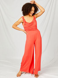 Cailyn Jumpsuit - Altar'd State