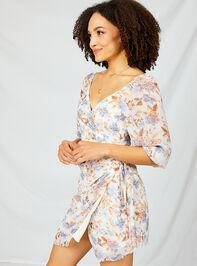 Serelia Dress Detail 3 - Altar'd State