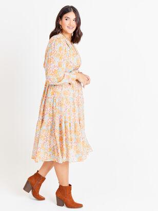 Jolene Maxi Dress - Altar'd State