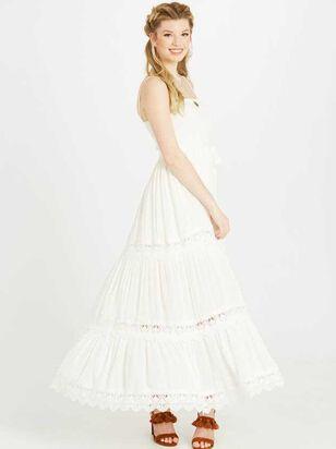 Riviera Maxi Dress - Altar'd State