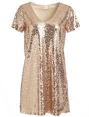 Shine Bright in Sparkling Sequins & Glitter